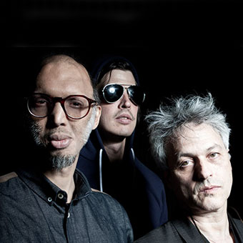 Marc Ribot�s Ceramic Dog en Bilbao